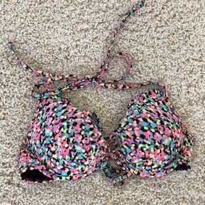 VS 32B bikini top
